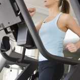 Treadmill: 25 Minute HIIT