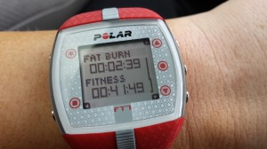 Polar FT7 - Fitness