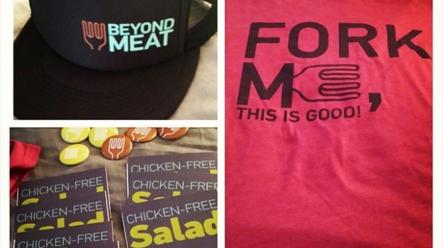 Beyond Meat® Ambassador