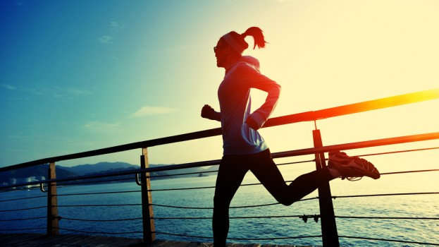 Exercising Outdoors: Why Should You Do It?