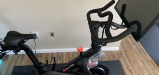 I Bought a Peloton Bike